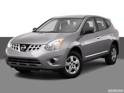Nissan Springfield Mo >> Used 2013 Nissan Rogue For Sale In Springfield Mo S34865a