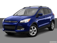 2013 Ford Escape SE Front-wheel Drive