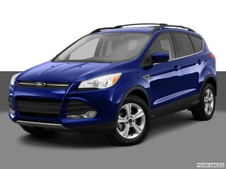 Used 2013 Ford Escape SE SUV in Racine