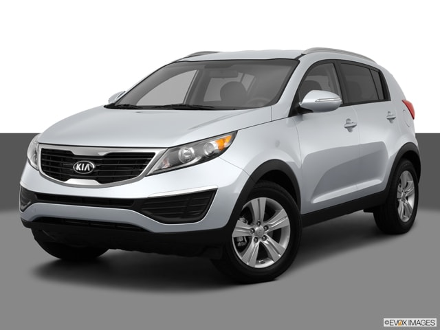 Used 2013 Kia Sportage $item.bodystyle | Color: $item.exteriorcolor |  Stock: $item.stocknumber