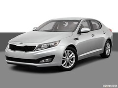 2013 Kia Optima EX Sedan for sale near Syracuse, in Yorkville NY