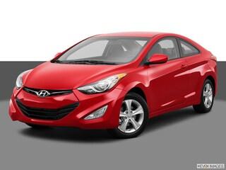 2013 Hyundai Elantra Coupe for Sale Near Queens NY
