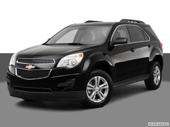 2013 Chevrolet Equinox 1LT SUV