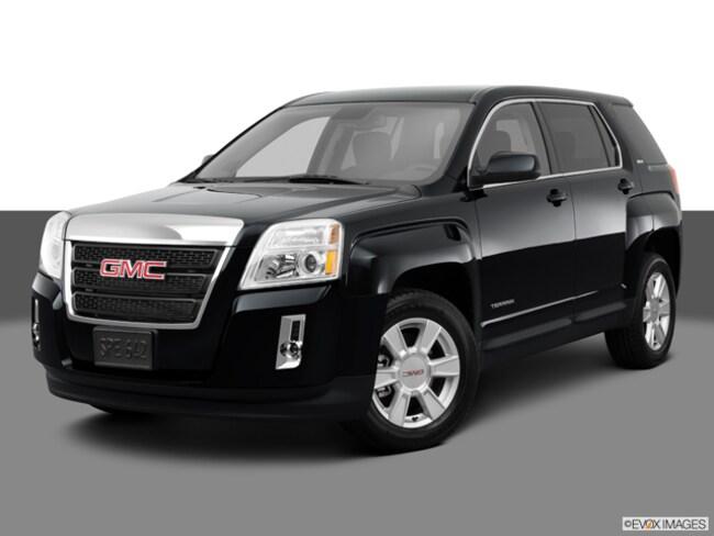 2013 GMC Terrain SLT-1 SUV