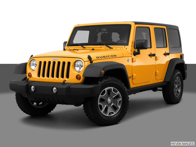 Pre Owned 2013 Jeep Wrangler Unlimited SUV | Color: Billet | Stock: P8901