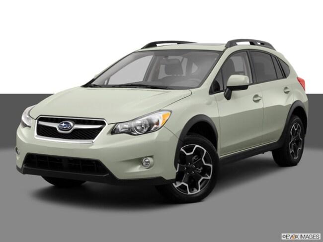 2013 Subaru XV Crosstrek 2.0i Premium SUV For Sale in Swanzey NH