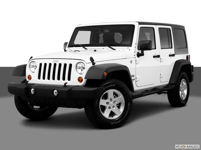 Attractive 2013 Jeep Wrangler Unlimited Sport Sport Utility