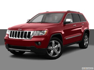 2013 Jeep Grand Cherokee Limited SUV