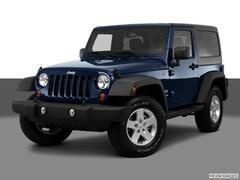 2013 Jeep Wrangler Sahara 4x4