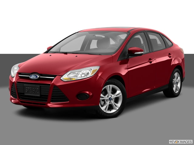 Used 2013 Ford Focus For Sale | Butler PA 1FADP3F26DL168582