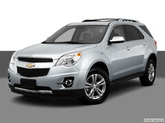 2013 Chevrolet Equinox LTZ SUV in Waterford, MI