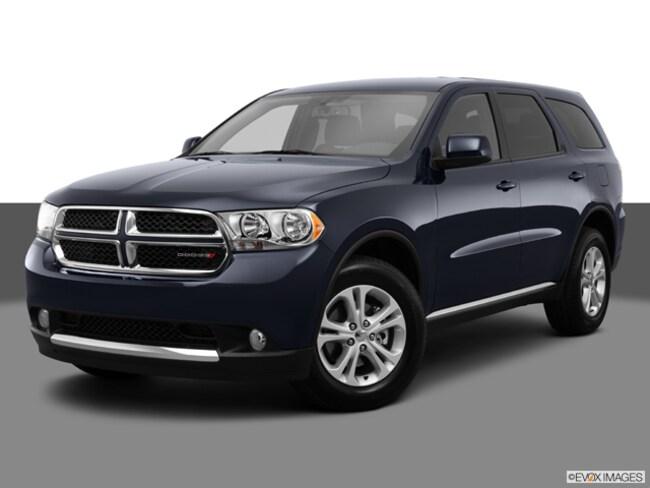 2013 Dodge Durango Crew SUV