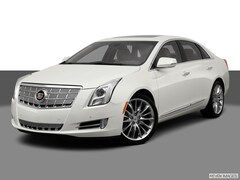 Pre-Owned 2013 Cadillac XTS Platinum Sedan 2G61U5S36D9109526 for sale in Winchester VA