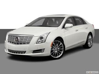 Used 2013 Cadillac XTS Platinum 2G61V5S35D9198700 near Washington DC