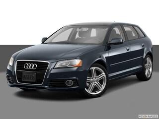 2013 Audi A3 Premium Plus Station Wagon