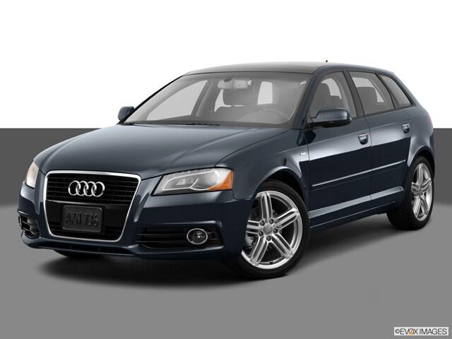 2013 Audi A3 Premium Plus Hatchback
