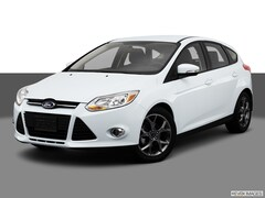 Bargain Used 2013 Ford Focus SE Hatchback under $10,000 for Sale in Puyallup, WA