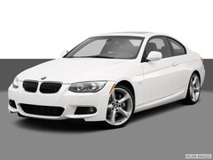 Used 2013 BMW 335 Coupe CP WBAKG1C52DJ217774 for sale in Harriman, TN at Earl Duff Subaru