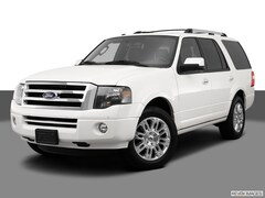 2013 Ford Expedition Limited 4x2 Limited  SUV