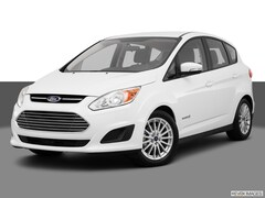 Used 2013 Ford C-Max Hybrid SE Hatchback 1FADP5AU1DL508564 for sale in Altavista, VA