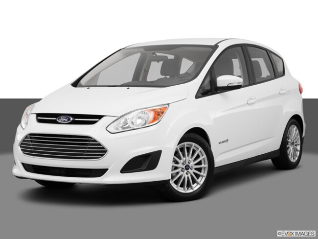 Used 2013 Ford C-Max Hybrid SE Hatchback in Bennington, VT