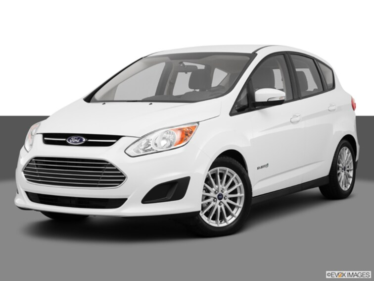 Used 2013 Ford C-Max Hybrid SE in Fairfax, VA near Washington, DC