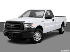 All new and used cars, trucks, and SUVs 2013 Ford F-150 Truck Regular Cab for sale near you in Annapolis, MD