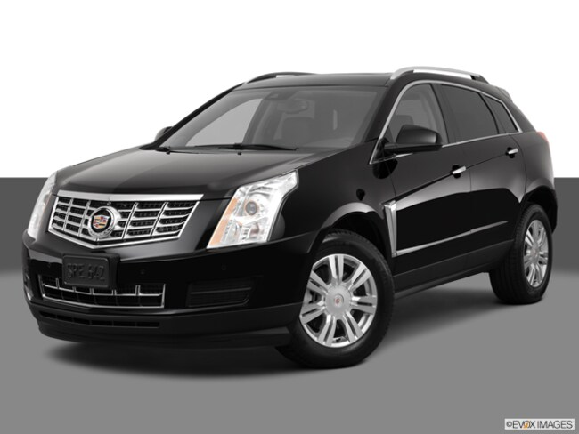 Used 2013 Cadillac Srx For Sale Kinston Nc Vin 3gyfnce36ds563465