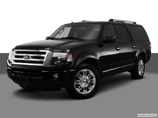 Ford Expedition El Limited Sport Utility