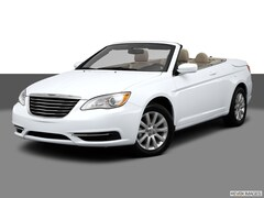 2013 Chrysler 200 Touring Convertible 1C3BCBEB6DN555747 near Fort Myers