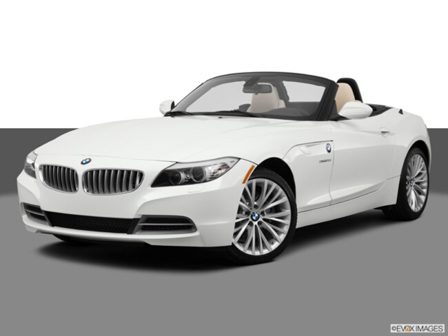 Used 2013 BMW Z4 sDrive35is Sdrive35is Roadster in Amarillo