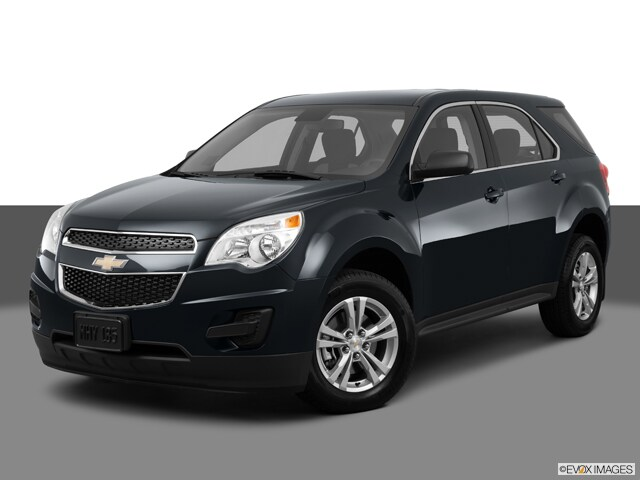 Pre-Owned Vehicles For Sale  2013 Chevrolet Equinox LS SUV in Murray, UT