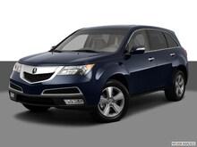 2013 Acura MDX Tech Pkg SUV