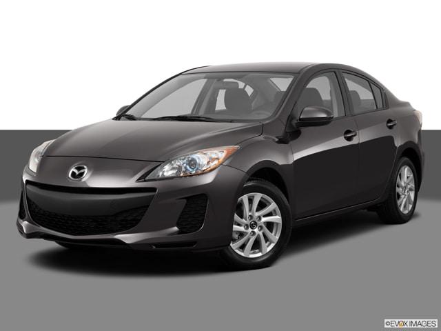 2013 Mazda Mazda3 i Grand Touring Sedan
