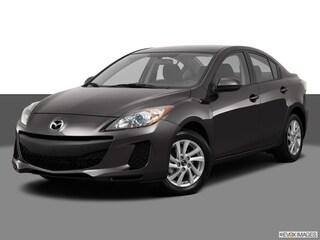 Used 2013 Mazda Mazda3 i Touring 4dr Sdn Auto Sedan for sale in Santa Monica