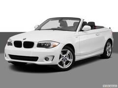 2013 BMW I128