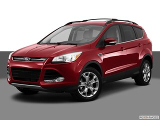 Used 2013 Ford Escape SEL AWD SEL  SUV in Phoenix, AZ