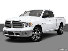 Pre-Owned 2013 Ram 1500 SLT Truck Quad Cab 1C6RR6GT3DS700225 for sale in Mt. Dora, FL