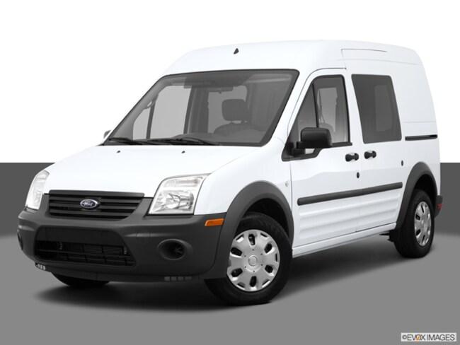 2013 Ford Transit Connect XL Cargo Van
