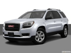 Pre-Owned 2013 GMC Acadia SLT-1 SUV for sale in Lima, OH