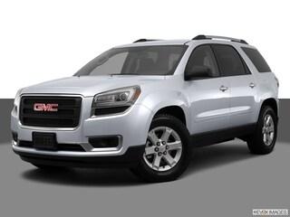2013 GMC Acadia SLT SUV