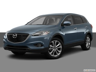 Used 2013 Mazda CX-9 Grand Touring AWD  Grand Touring in Broomfield