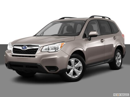 Used 2014 Subaru Forester For Sale Near Portland Maine in Saco |  JF2SJAECXEH439229