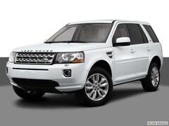 2013 Land Rover LR2 HSE SUV