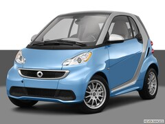 2013 smart fortwo Pure Coupe WMEEJ3BA7DK691615