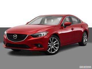 Used 2014 Mazda Mazda6 i Grand Touring Sedan for sale in Orlando, FL