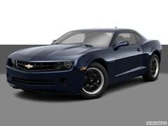 Used 2013 Chevrolet Camaro LS LS  Coupe w/2LS near Jackson, MS