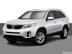2014 Kia Sorento UP SUV
