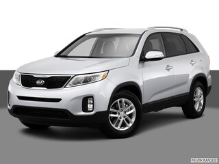 2014 Kia Sorento LX SUV for sale in Johnstown, PA
