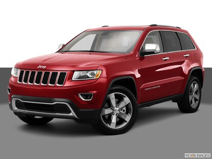 Used 2014 Jeep Grand Cherokee For Sale at Bobby Rahal Used Car